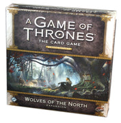 Game of Thrones, Wolves of the North Expansion