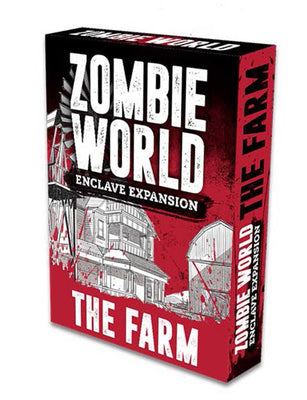 Zombie World The Farm Enclave Expansion