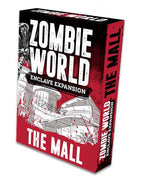 Zombie World The Mall Enclave Expansion