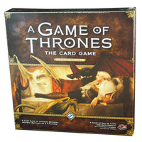 A Game of Thrones, the Living Card Game, Core set