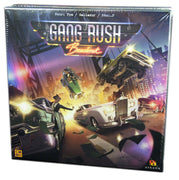 Gang Rush Breakout (French Edition)