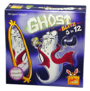 Ghost Blitz 5 to 12 (Multilingual)