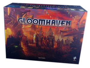 Gloomhaven Base Game