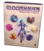 Gloomhaven, Forgotten Circles Expansion