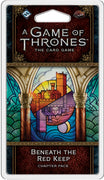 Game of Thrones LCG, Beneath the Red Keep Chapter Pack