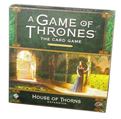 Game of Thrones, House of Thorns Expansion