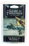 Game of Thrones LCG, The March on Winterfell Chapter Pack