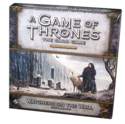 Game of Thrones, Watchers on the Wall Expansion