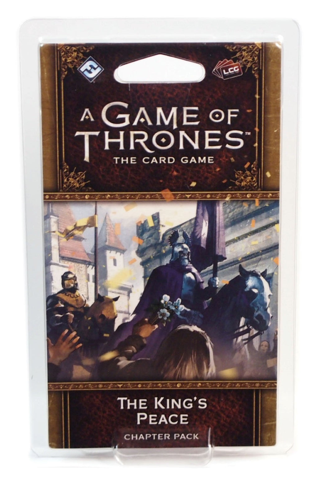 Game of Thrones, The King's Peace Expansion