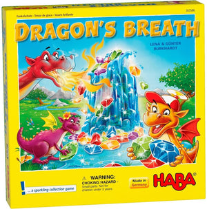 Dragon's Breath (Multilingual)