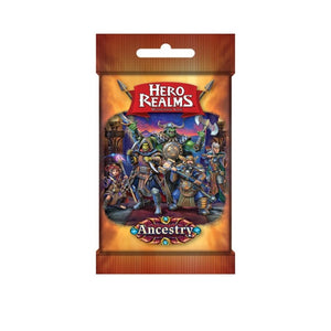 Hero Realms Ancestry Expansion