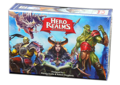 Hero Realms, Base Set