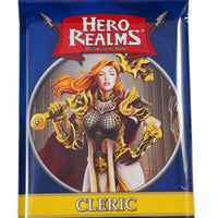 Hero Realms, Cleric Character Pack