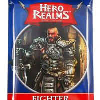 Hero Realms, Fighter Character Pack