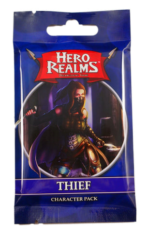 Hero Realms, Thief Character Pack