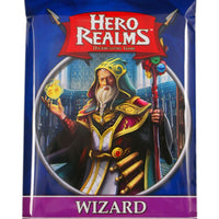 Hero Realms, Wizard Character Pack