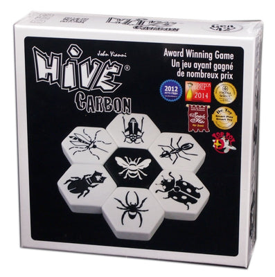 Hive Carbon (Multilingual)