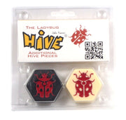 Hive The Ladybug Expansion (Multilingual)