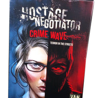 Hostage Negotiator Crime Wave Standalone