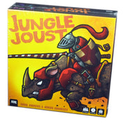 Jungle Joust