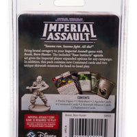Imperial Assault, Bossk Villain Pack