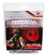Imperial Assault, Rebel Saboteurs Ally Pack