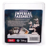 Imperial Assault, Stormtroopers Villain Pack