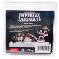 Imperial Assault, Hired Guns Villain Pack