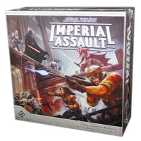 Star Wars Imperial Assault Core Game of Legendary Adventure
