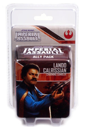 Imperial Assault, Lando Calrissian Ally Pack