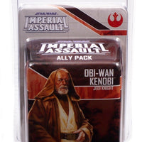 Imperial Assault, Obi-Wan Kenobi Ally Pack