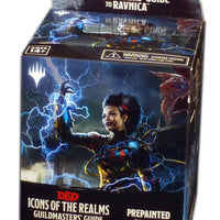 D&D: Icons of the Realms Guide to Ravnica Booster Box