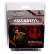 Imperial Assault, Alliance Rangers Ally Pack