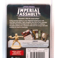 Imperial Assault, Han Solo Ally Pack