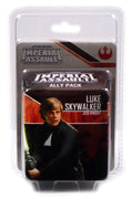 Imperial Assault, Luke Skywalker Ally Pack