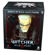 "The Witcher Butcher of Blaviken  6"" Vinyl Action Figure"