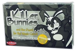 Killer Bunnies, Omnious Onyx Booster Deck