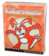 Killer Bunnies, Red Booster Deck