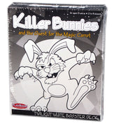 Killer Bunnies, Twilight White Booster Deck