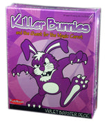 Killer Bunnies, Violet Booster Deck