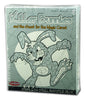 Killer Bunnies, Stainless Steel  Booster Deck