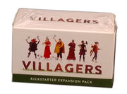 Villagers Card Game Kickstarter Expansion