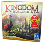 Kingdom Builder Core Game (Multilingual)