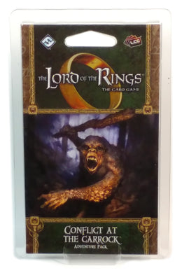 Lord of the Rings LCG, Conflict At the Carrock Adventure Pack