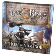 Lord of the Rings LCG, Heirs of Numenor Saga expansion