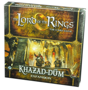 Lord of the Rings LCG, Khazad-Dum expansion