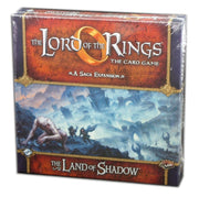 Lord of the Rings LCG, The Land of Shadow Saga expansion