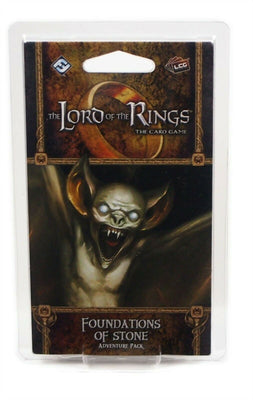 Lord of the Rings LCG, Foundation Of Stones Adventure pack