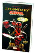 Marvel Legendary, Deadpool Expansion