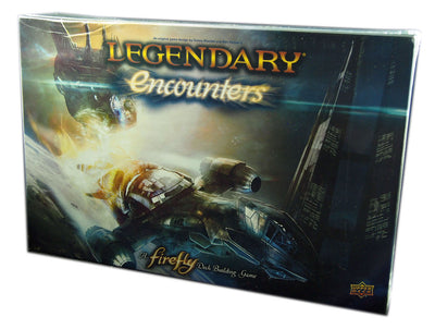 Legendary Ecounters, Firefly